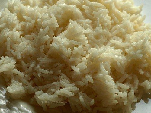 חטיף פצפוצי אורז