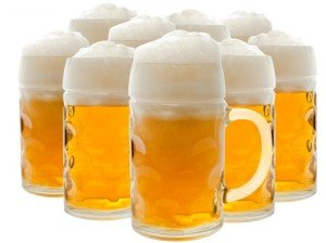 12 עובדות על בירה