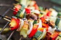מתכון לירקות צלויים בגריל