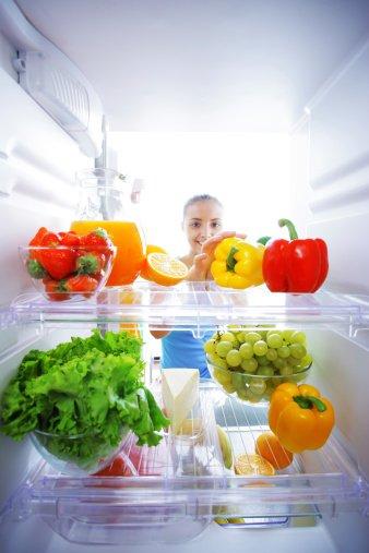 כיצד נשמור על הטריות של פירות וירקות?