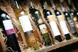 יינות ישראליים נושאי פרסים