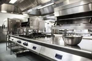 רצפת אפוקסי למטבחים